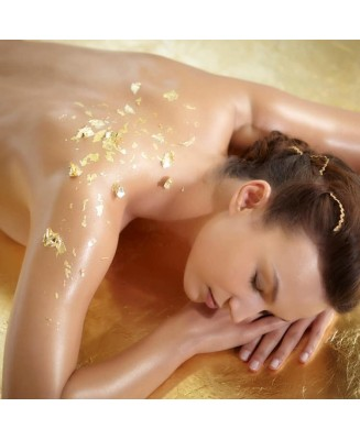 Golden Spa (1h30)