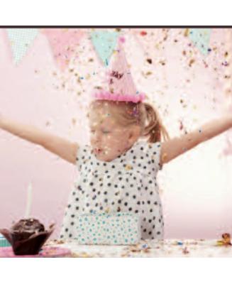 Anniversaire + Gâteau